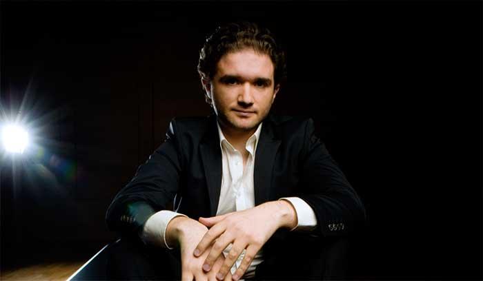 Beethoven según Liszt por Eduardo Fernández