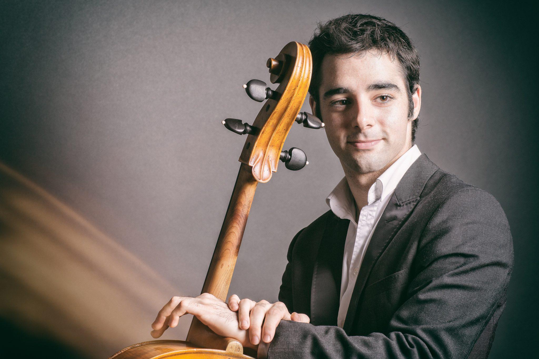 Pablo Ferrández