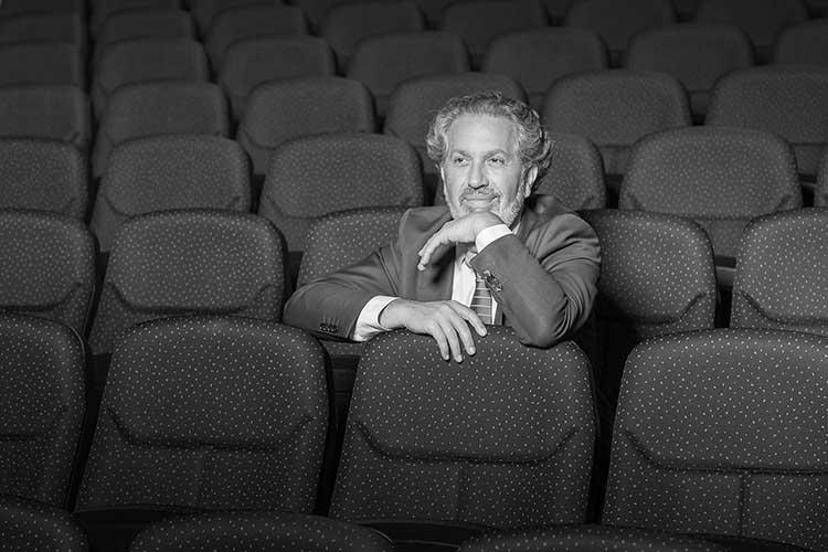 Juan Durán recibe el XXXV Premio Reina Sofía de Composición
