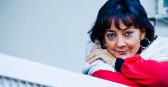 Sira Hernandez y Manuel Galiana, música y poesía
