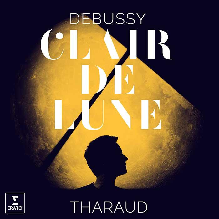 Alexandre Tharaud homenajea a Claude Debussy en el centanario de su muerte