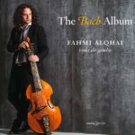 Reseña | The Bach Album – Fahmi Alqhai