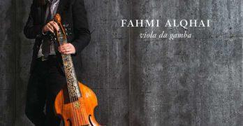 Reseña | The Bach Album – Fahmi Alqhai