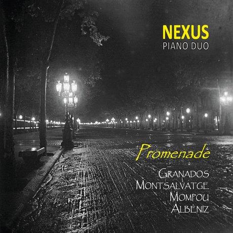 Nexus Piano Duo