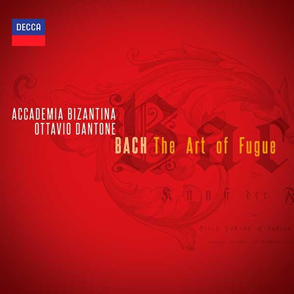 Reseña | BACH, The Art of Fugue – Accademia Bizantina
