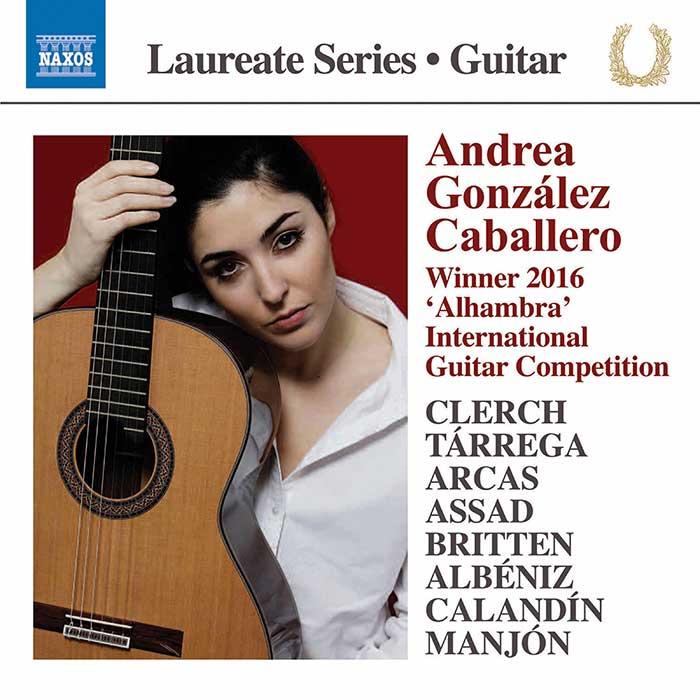 Andrea González Caballero