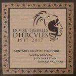 Reseña   Dotze Treballs D'Hèrcvles 1917-2017