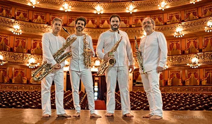 Festival de Música Contemporánea de Córdoba
