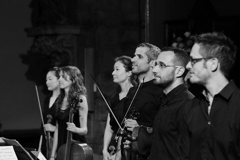 El 28º Festival Internacional de Arte Sacro finaliza con una eclosión de diversidad