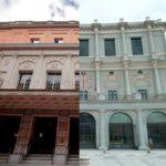El Gobierno deroga el Real Decreto de la fusión del Teatro Real y el Teatro de la Zarzuela