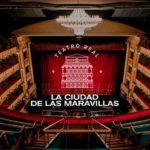 La Ciudad de las Maravillas, el Teatro Real en 360º