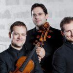Las Variaciones Goldberg, en el ciclo Liceo de Cámara XX, por el Trio Zimmermann