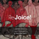 Reseña | ReJoice! plays Carmen Replay,  Caro Domenico by David del Puerto
