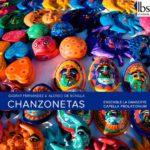Reseña | Gaspar Fernández & Alonso de Bonilla: Chanzonetas – La Danserye