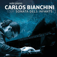 Reseña | Sonata dels infants – Carlos Bianchini