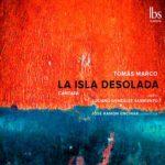 Reseña   La isla desolada – Tomás Marco