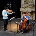 Concurso Internacional de Música Antigua de Gijón 2018