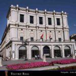200 aniversario del Teatro Real
