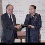El Teatro Real en los Emiratos Árabes Unidos
