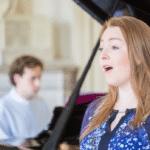 Talk Trinity: los beneficios de cantar en un idioma extranjero