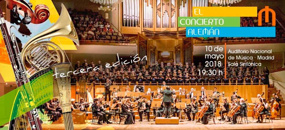 Concierto Alemán