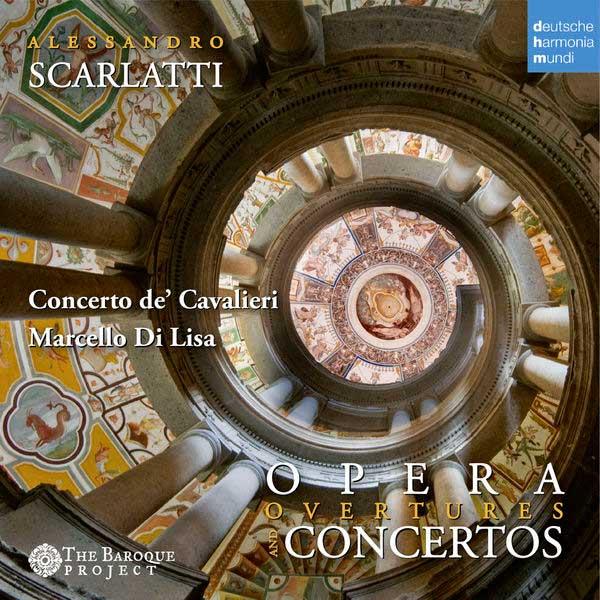 Alessandro Scarlatti
