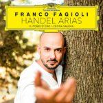 Reseña | Handel Arias – Franco Fagioli