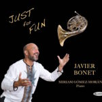 Reseña | Just for Fun – Javier Bonet