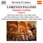 Reseña | Lorenzo Palomo: Sinfonía Córdoba. Fulgores