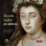 Reseña | En Silencio – Ricardo Gallén