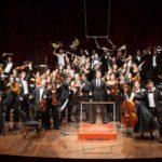 Audiciones de la Jove Orquestra Simfònica de Barcelona