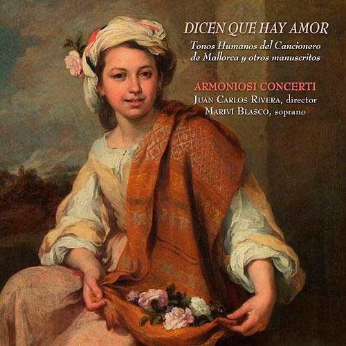 Armoniosi Concerti