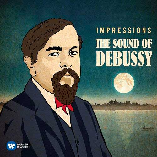 The Sound of Debussy