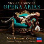 Reseña | Nicola Porpora: Opera Arias