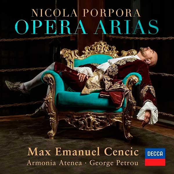 Nicola Porpora