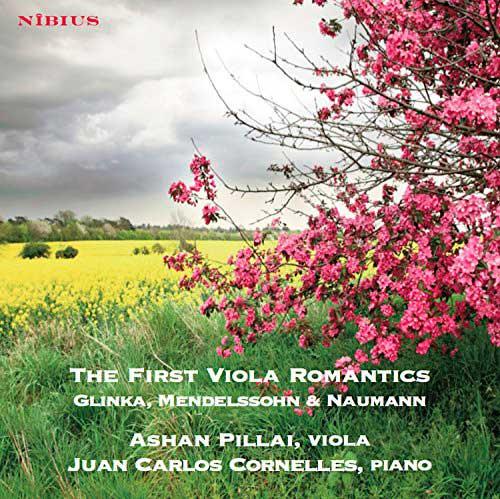 viola romantics