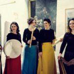 Memento Femina de DeMusica Ensemble en el Festival Reinaxement