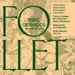 Reseña | FOLLET – Enric Granados