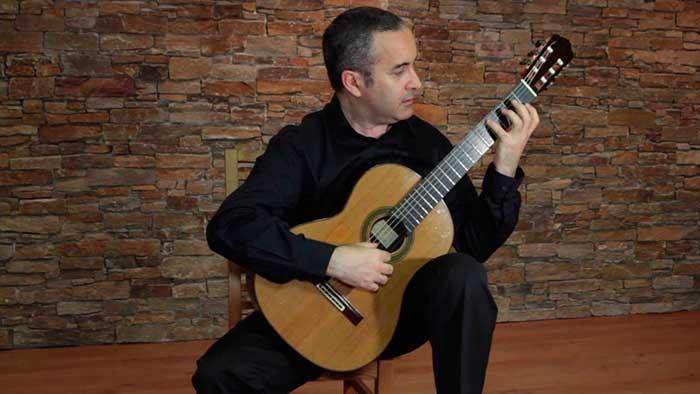 José Manuel Dapena