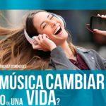 ¿Puede la música cambiar el curso de una vida? – Openclass UNIR