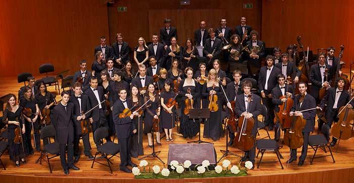 Orquesta Freixenet