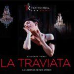 La Traviata en Yelmo Cines desde el Teatro Real. Consigue dos entradas dobles para disfrutarla desde tu ciudad.
