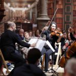 VI Festival Internacional de Música de Cámara de Musethica, gira de conciertos inclusivos