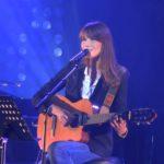 El toque francés de Carla Bruni se instala en Festival de Peralada