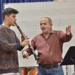 Convocatoria extraordinaria del CAEO: 4 plazas de violín y 1 de contrabajo