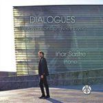 Reseña | Dialogues: improvisations on Beethoven – Iñar Sastre