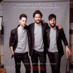 Reseña | Concerto Zapico Vol. 2