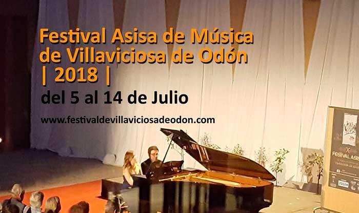 XI Festival ASISA