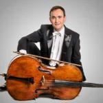 El violonchelo, por Javier Albarés