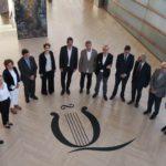 La Orquesta Sinfónica de Bilbao y La Fura dels Baus inauguran la Quincena Musical de San Sebastián